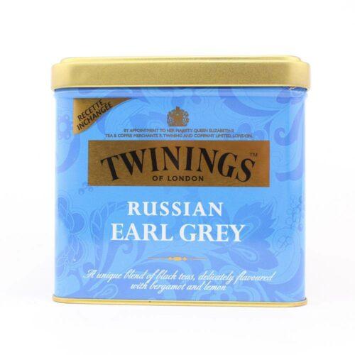 Twinings - russian earl grey 150gr