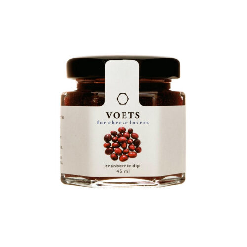 Voets Cheese Dippers - Cranberry mini dipper 45ml