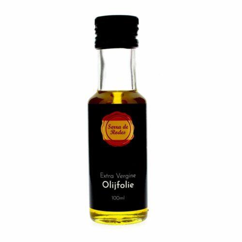 serra de rodes extra vergine olijfolie 100ml