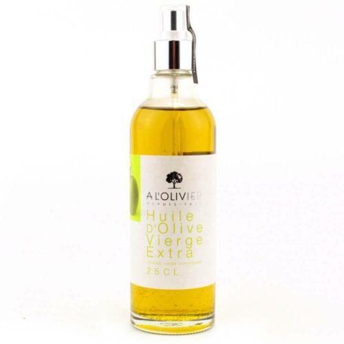 A l'Olivier - olijfolie extra vergine spray 250 ml