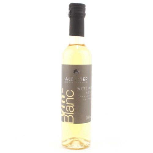 A l'Olivier - witte wijnazijn 250 ml