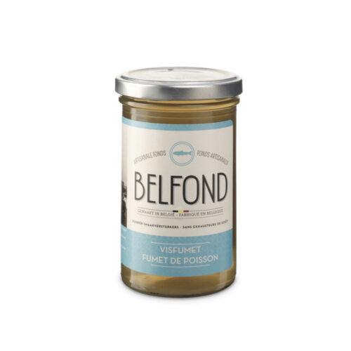 Belfond - visfumet 240ml