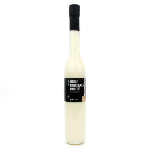 Wajos Vanille bitterkoekjeslikeur 350 ml