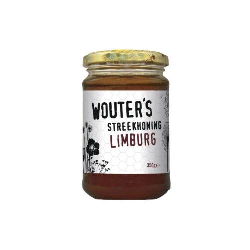 Wouter's - Streekhoning limburg 350gr