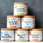 Natural Spices - veggie box