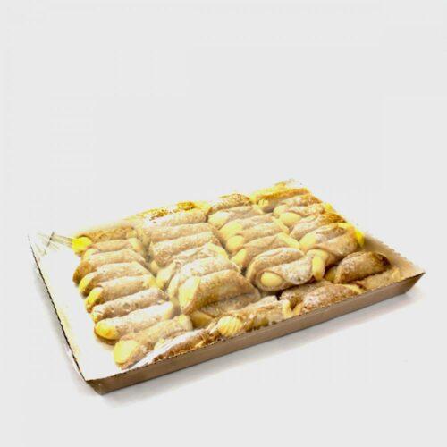 Dolciaria Cerasani Cannoli zabaione 1500 gram