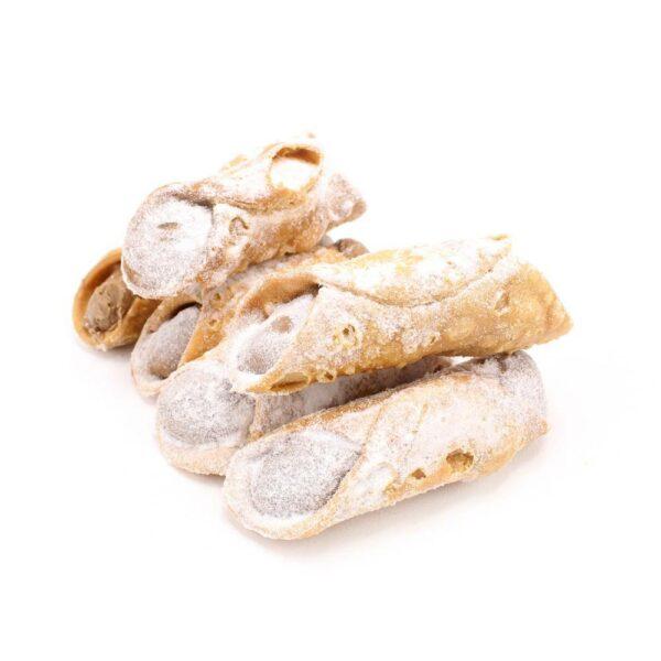 Dolciaria Cerasani cannoli cappuccino 1500 gram