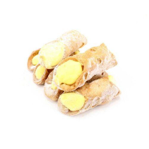 Dolciaria Cerasani cannoli limoncello 1500 gram