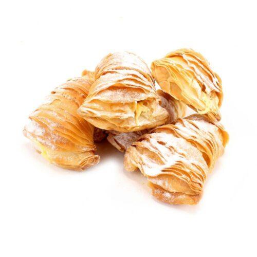 Dolciaria Cerasani croissante crema zabaione 1500 gram