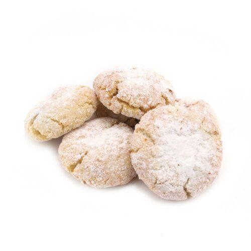 Dolciaria Cerasani gevuld koekje amarenekers 1500 gram