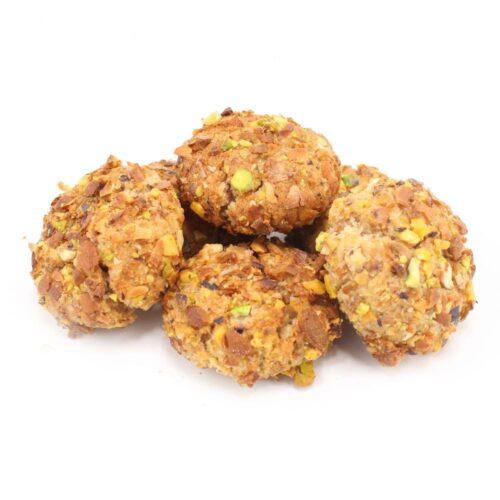 Dolciaria Cerasani gevuld koekje pistache 1500 gram