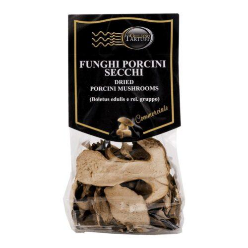 Giuliano Tartufi - gedroogd eekhoorntjesbrood 30 gr