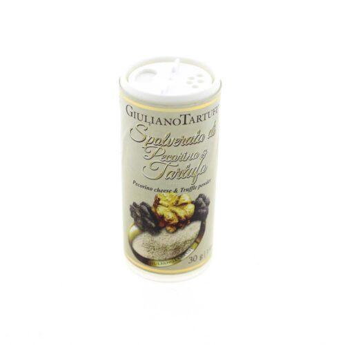 Giuliano Tartufi - truffelpoeder met pecorino 30 gram
