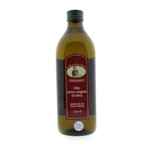 Le bontà di Nonna Pippina - Olijfolie voor warm bereiden 1000 ml