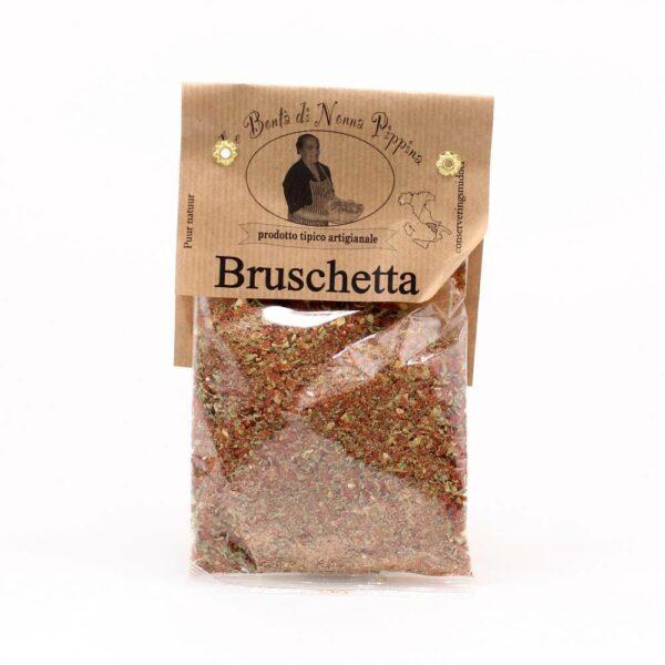 Le bontà di Nonna Pippina - bruschettakruiden 50 gram