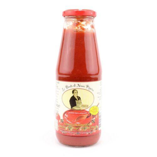 Le bontà di Nonna Pippina - passata di pomodoro 720 ml