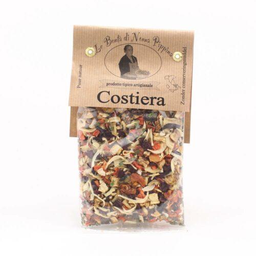 Le bontà di Nonna Pippina - pastakruiden costiera 50 gram