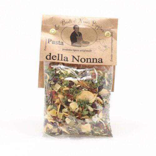 Le bontà di Nonna Pippina - pastakruiden pasta della nonna 50 gram