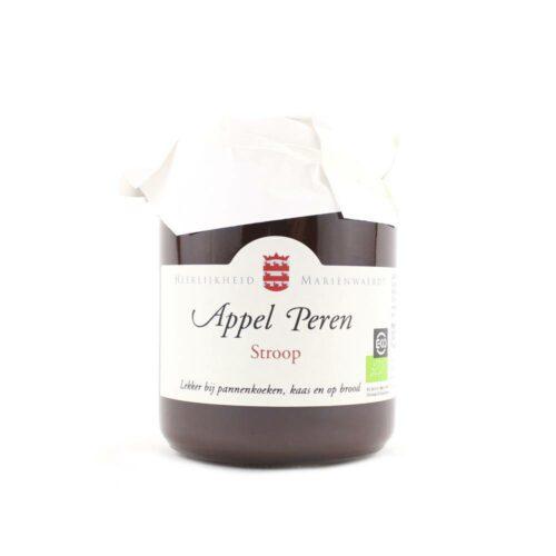 Mariënwaerdt - appel perenstroop 300gr