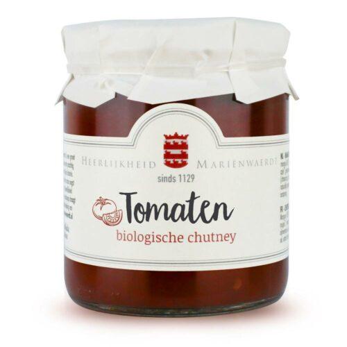 Mariënwaerdt - tomatenchutney 260gr