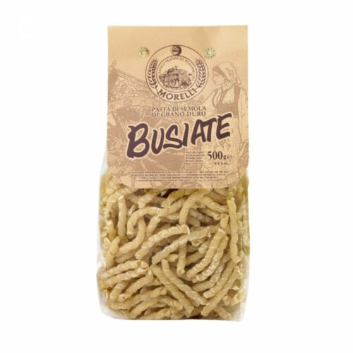 Morelli Pasta - busiate 500 gram