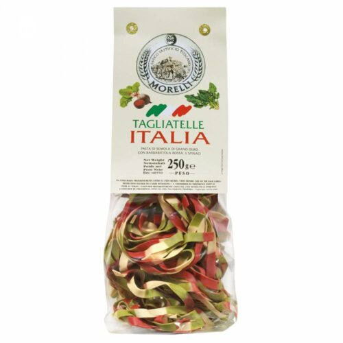 Morelli Pasta - tagliatelle italia 250 gram