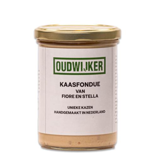 Oudwijker - Kaasfondue 380ml