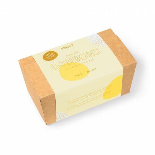 Pineut - bonbon mango gember 120 gram