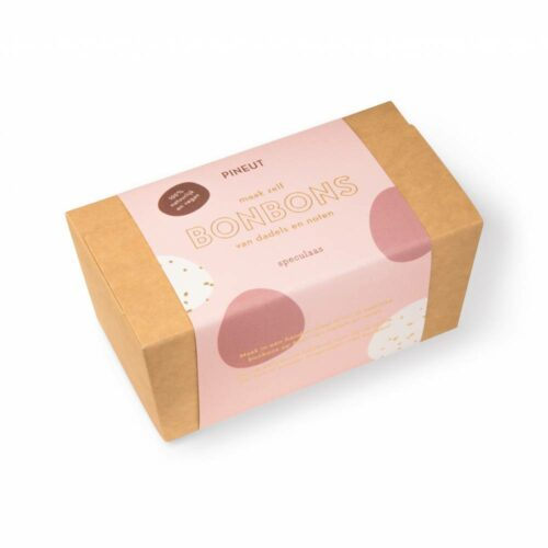 Pineut - bonbon speculaas 120 gram