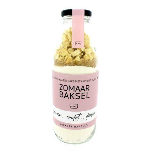 Pineut - lekkere baksels - zomaar 420 gram