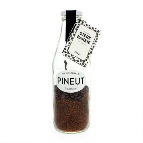 Pineut - sterk bakkie fles 244 gram