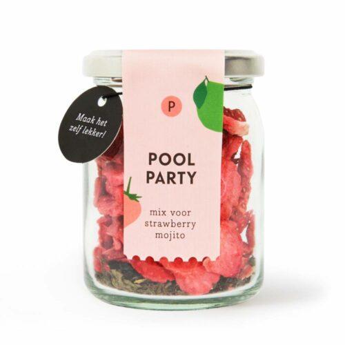 Pineut - strawberry & mojito 16 gram