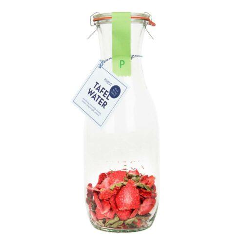 Pineut - tafelwater aardbei & verveine 21 gram