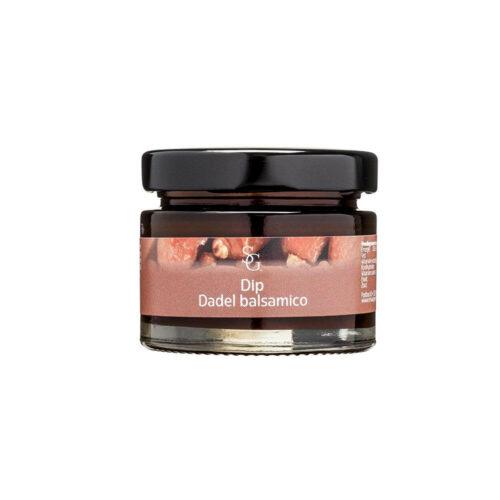 Smaakgeheimen - dip dadel balsamico 50ml