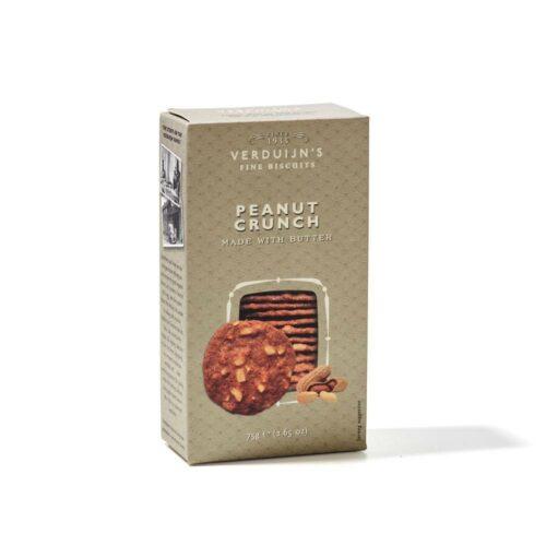 Verduijn's Fine Biscuits kletskoppen 75 gram