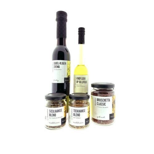 kerstpakket-luxe-olijfolie-en-azijn